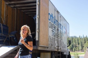 Moving Services Lake Tahoe